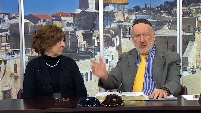 Family, Money & Politics | Ancient Jewish Wisdom