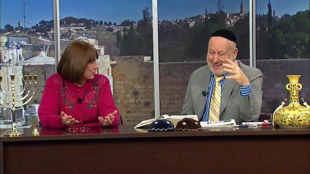 """10 Commandments"" | Ancient Jewish Wi..."