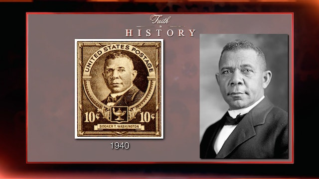 """Booker T Washington II"" 