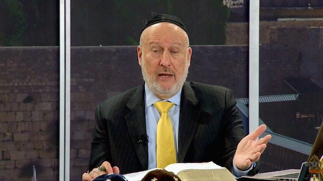 """Gods Instruction Manual"" | Ancient Jewish Wisdom"