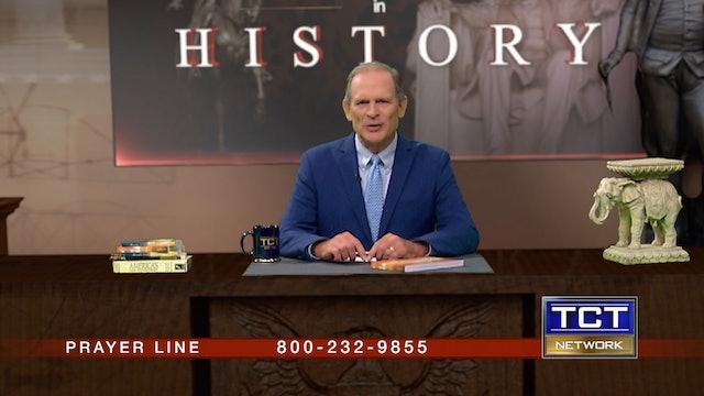 """Booker T Washington II"" | Faith in History"