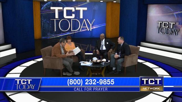 """Bishop Nathaniel Wells, Jr."" Part 2 | TCT Today"