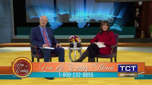 06/17/21 | Len & Cathy