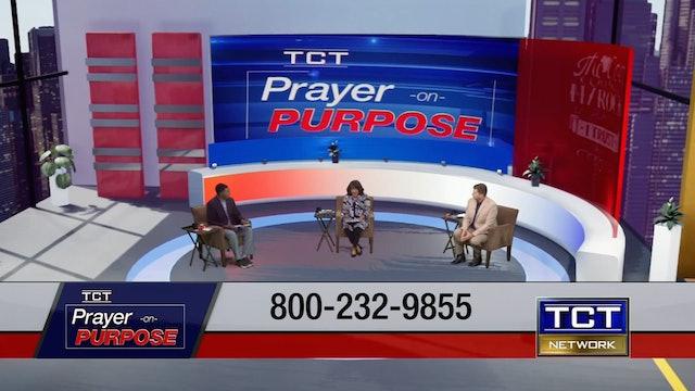 Kathy DeGraw | Prayer on Purpose