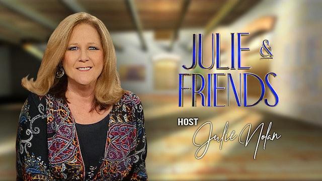Julie & Friends