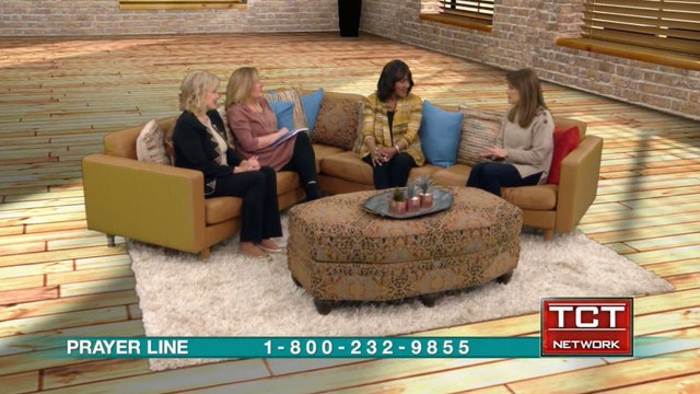 """Can this Marriage be Saved?"" Guest: Stephanie Koch"