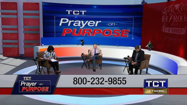 Rabbi Jason Sobel | Prayer on Purpose