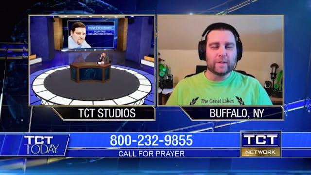 Shawn Greene | TCT Today