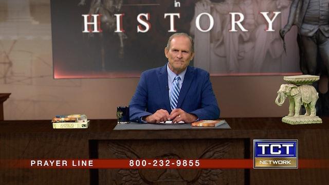 """Laymans Prayer Revival"" | Faith in History"