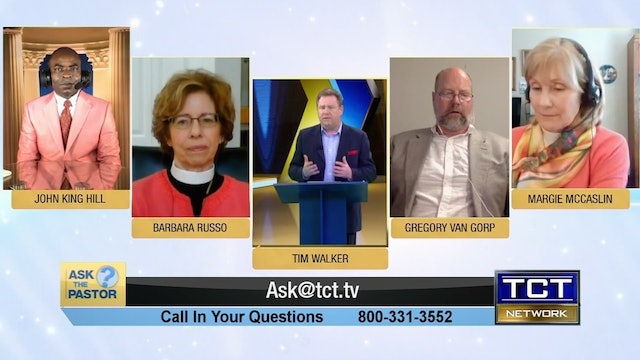 """""""What can cause a separation from God?"""" 