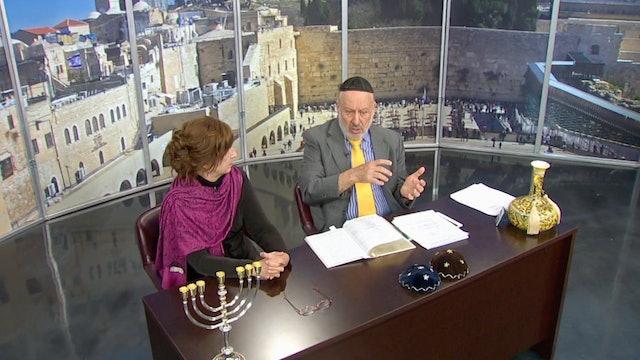 Be A Heel | Ancient Jewish Wisdom