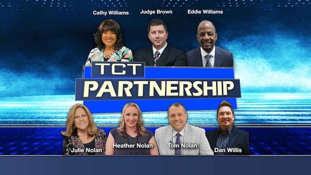 TCT Partnership 2021
