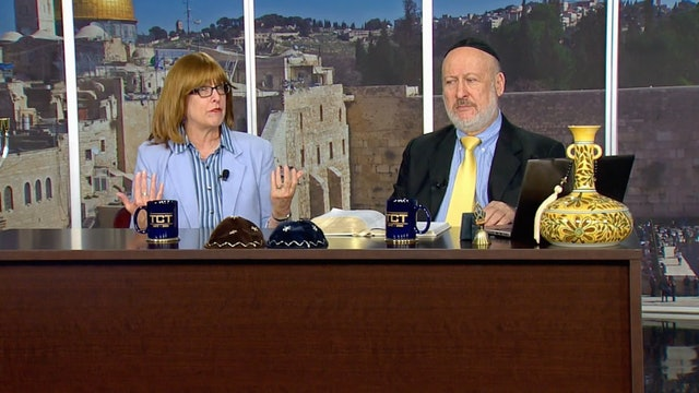 """Connection Between Food & Spiritual""   Ancient Jewish Wisdom"