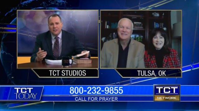 Len & Cathy Mink | TCT Today