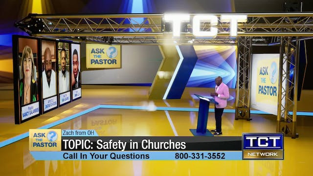 Topic: Safety in Churches | Ask the P...