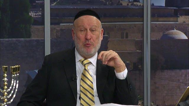 01/28/21 | Ancient Jewish Wisdom