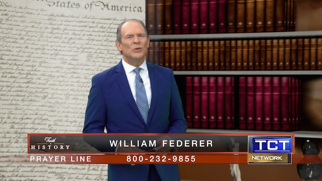 Constitution in Effect | Faith in History
