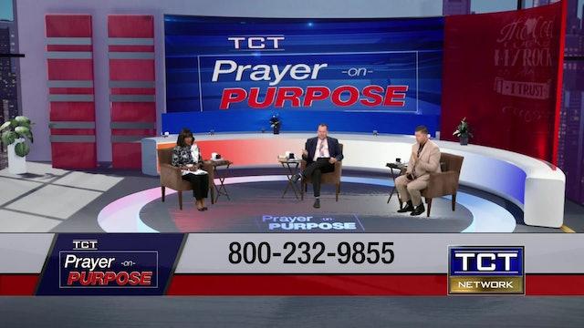 08/05/2020   Prayer on Purpose