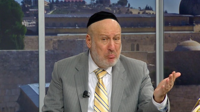 Authority | Ancient Jewish Wisdom