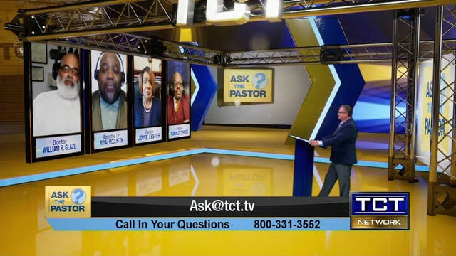 Topic: Divorce | Ask the Pastor