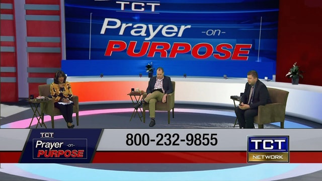 Sharen Ford | Prayer on Purpose