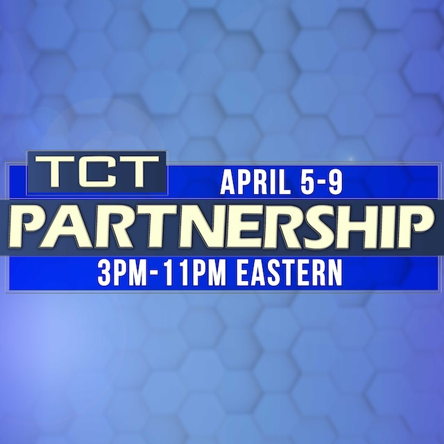 TCT Partnership 2021