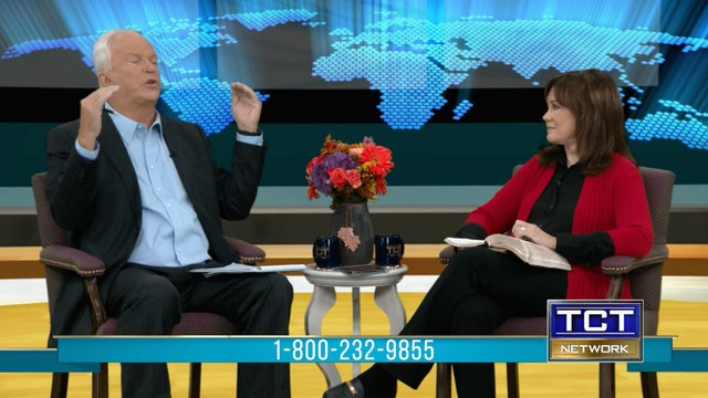 """Thanksgiving"" | Len & Cathy"