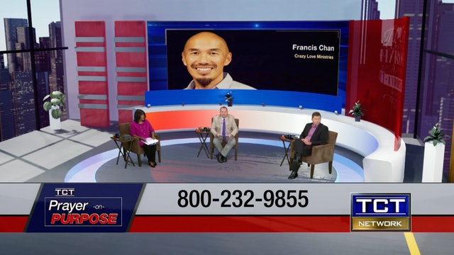 Francis Chan | Prayer on Purpose