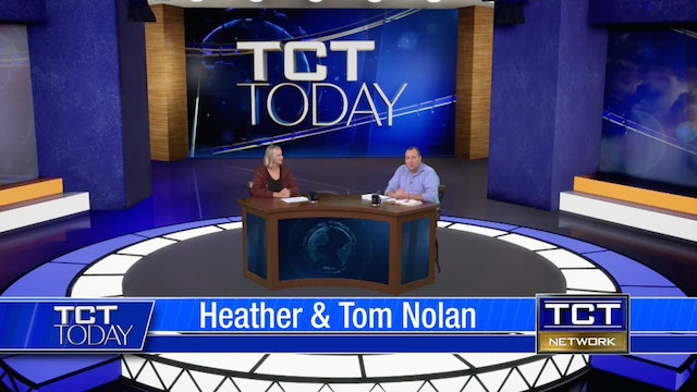 9/11/2020 | TCT Today