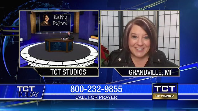 Kathy DeGraw | TCT Today