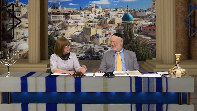 Service With A Smile | Ancient Jewish Wisdom