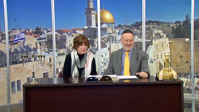 Demanding A Raise | Ancient Jewish Wi...