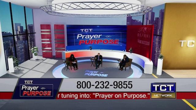 Dr. Grace Alexis Stephens | Prayer on Purpose