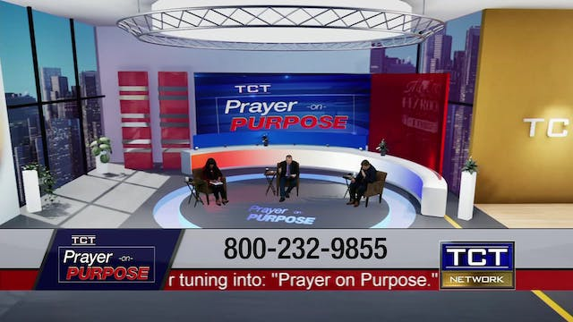 Dr. Grace Alexis Stephens | Prayer on...