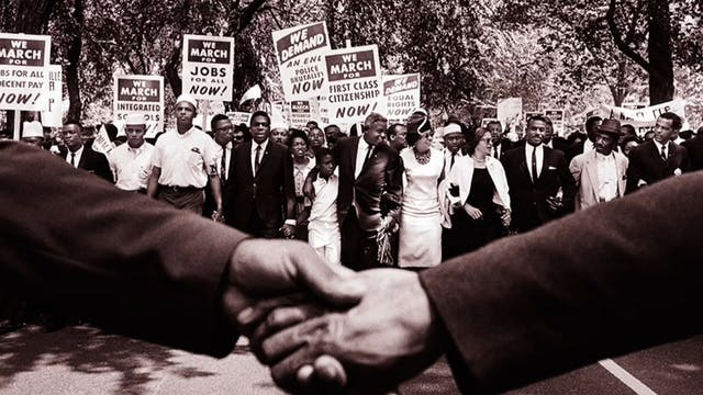 Honoring Martin Luther King