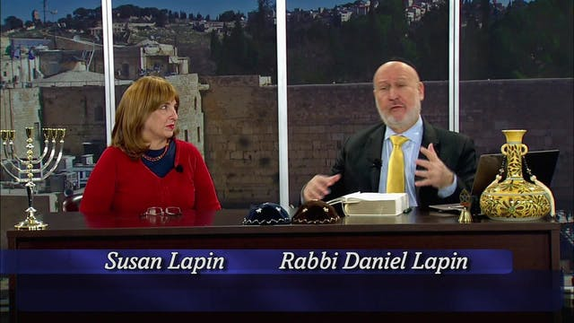 """Being Humble""   Ancient Jewish Wisdom"