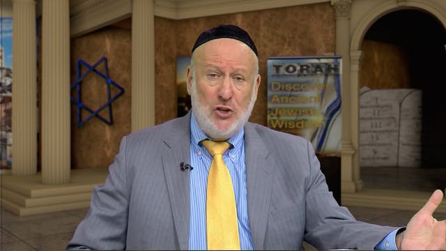 Shoes | Ancient Jewish Wisdom
