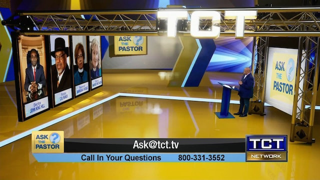 Topic: Forgiveness | Ask the Pastor