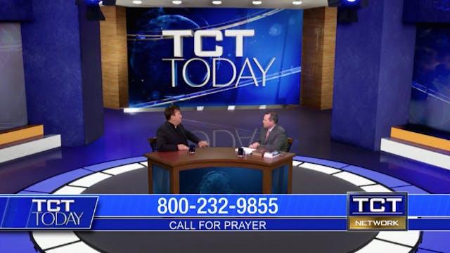 Johnathan Bond | TCT Today