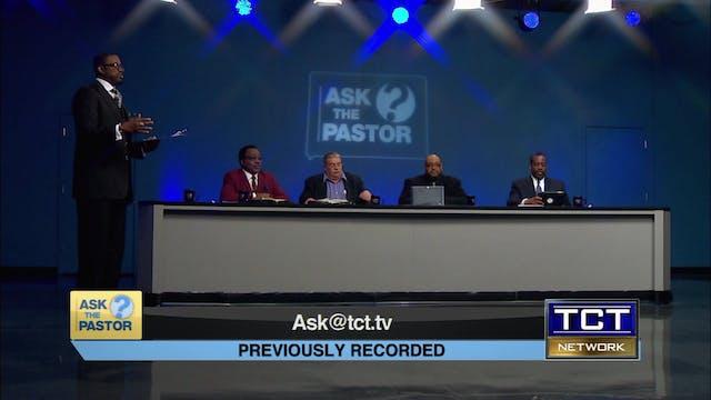 Pastors: Toni Pugh, Rich Hall, Andrae...