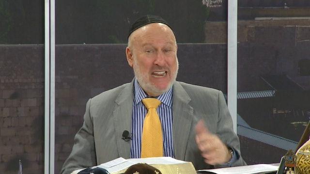 """Jews Are Good  With Money"" | Ancient Jewish Wisdom"