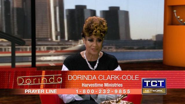 """Jhala Angelique"" | Dorinda"