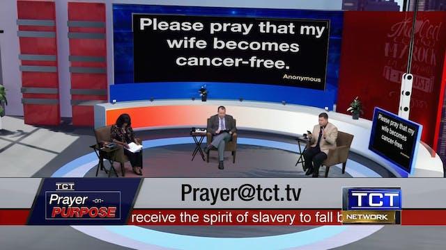 Donna Gibbs | Prayer on Purpose