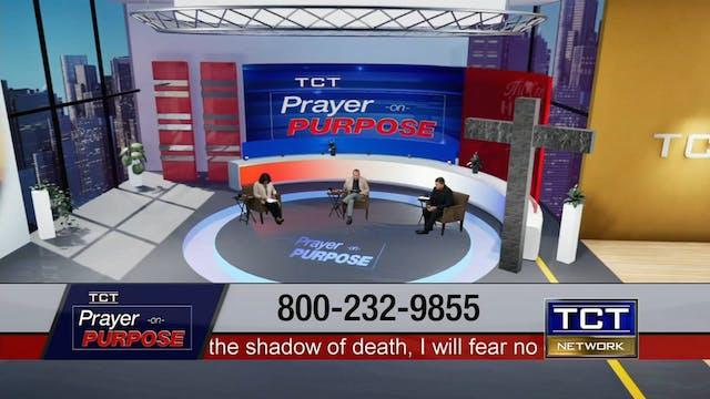 Ryan Sutton | Prayer on Purpose