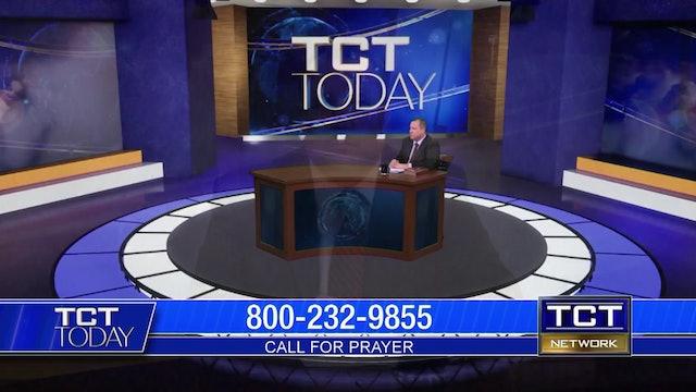 Bruce Bruinsma | TCT Today