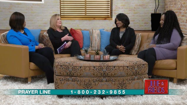 """Life After Divorce"" Guest: Kristin S..."