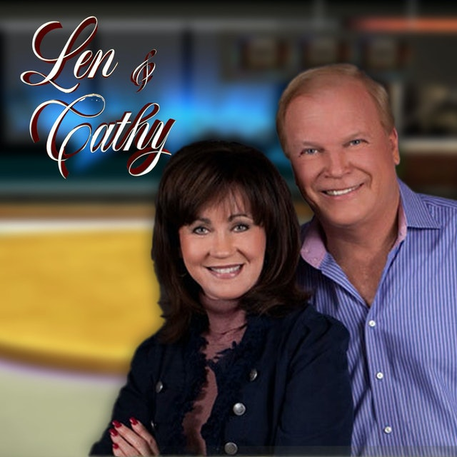 Len & Cathy