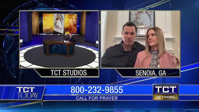 Phillip & Darlena Fields | TCT Today