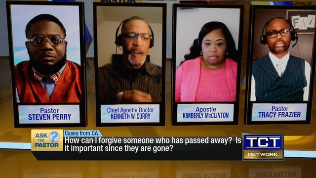 Topic: Bipolar Condition | Ask the Pastor