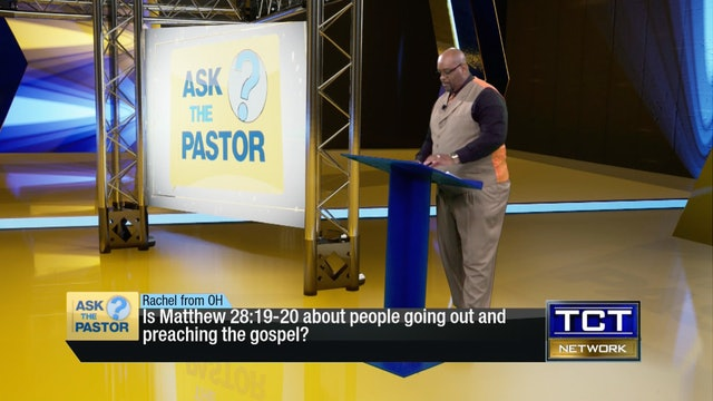 Topic: Toxic Church | Ask the Pastor
